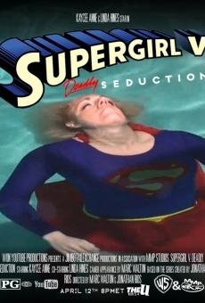 Supergirl V: Deadly Seduction online streaming