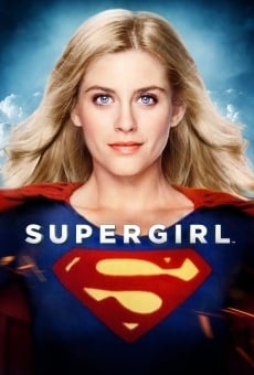 Supergirl on-line gratuito