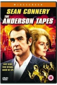 The Anderson Tapes on-line gratuito