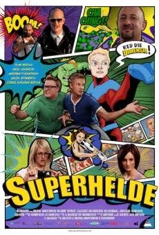Ver película Superhelde