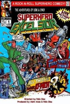 Superhero Excelsior online kostenlos