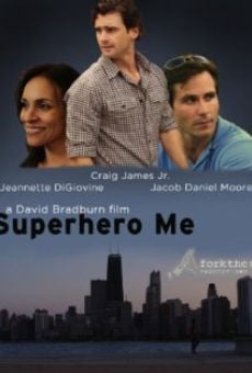 Watch Superhero Me online stream