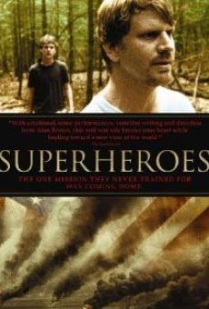 Superheroes online kostenlos