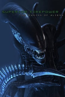 Superior Firepower: The Making of 'Aliens' online