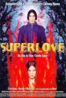 Superlove online streaming