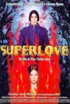 Ver película Superlove