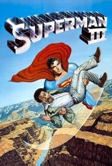 Ver película Superman 3