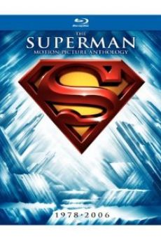Superman and the Mole-Men on-line gratuito