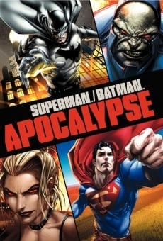 Superman/Batman: Apocalipsis online