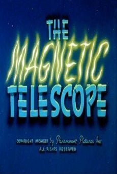 Max Fleischer Superman: The Magnetic Telescope online