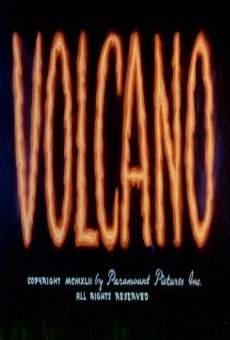 Max Fleischer Superman: Volcano on-line gratuito
