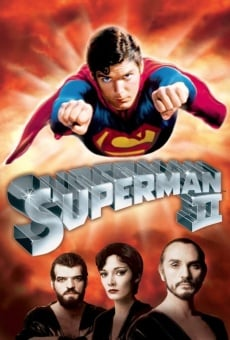 Superman II on-line gratuito