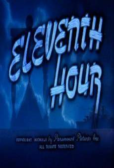 Famous Studios Superman: Eleventh Hour on-line gratuito