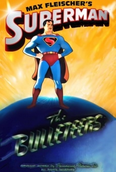 Max Fleischer Superman: The Bulleteers on-line gratuito