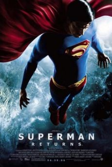 Superman Returns: El regreso online free