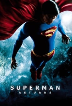 Superman Returns online kostenlos