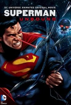 Watch Superman: Sin límites online stream