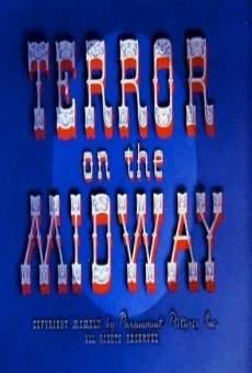 Ver película Superman: Terror on the Midway