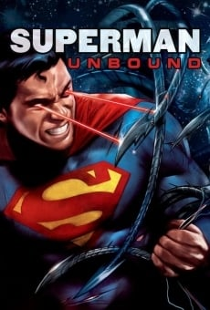 Superman: Unbound on-line gratuito
