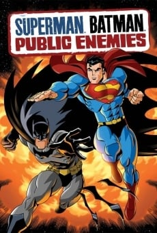 Superman/Batman: Public Enemies on-line gratuito