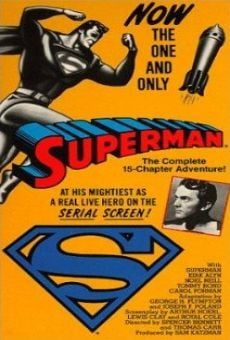 Superman - Il film online
