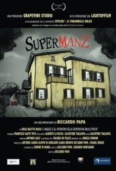 Ver película Supermanz