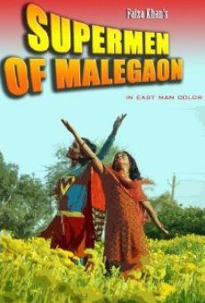 Ver película Supermen of Malegaon