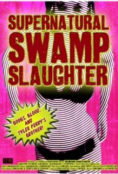 Supernatural Swamp Slaughter on-line gratuito