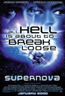 Ver película Supernova (El fin del universo)