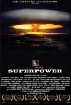 Superpower online streaming