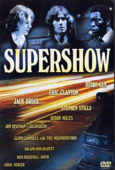 Supershow on-line gratuito