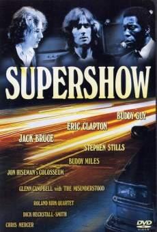 Ver película Supershow
