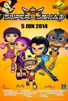 SuperSquad online streaming