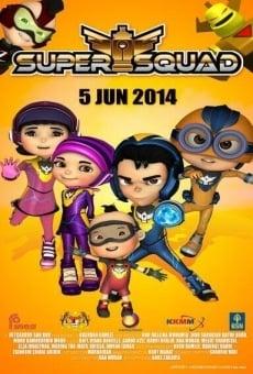SuperSquad en ligne gratuit