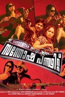 Ver película Superstar Santhosh Pandit