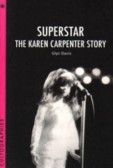 Película: Superstar: The Karen Carpenter Story