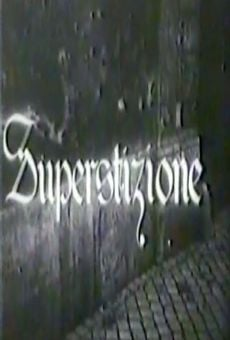 Ver película Superstición