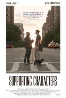 Película: Supporting Characters