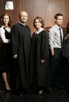 Supreme Courtships en ligne gratuit
