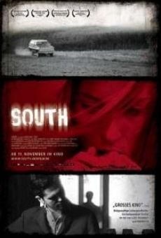 South (New York November) gratis