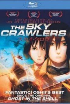 The Sky Crawlers - I cavalieri del cielo online