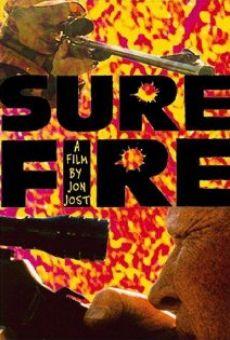 Ver película Sure Fire