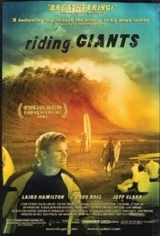 Riding Giants on-line gratuito