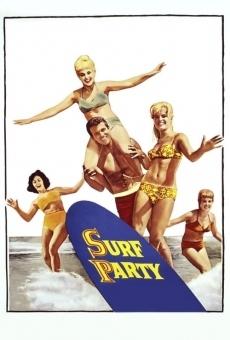 Surf Party online kostenlos
