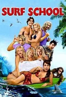 Ver película Surf School