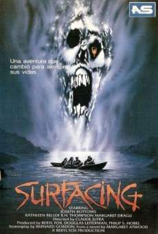 Ver película Surfacing