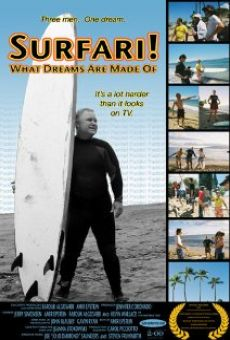 Surfari! What Dreams Are Made Of en ligne gratuit