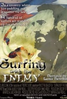 Watch Surfing with the Enemy online stream