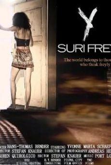 Suri Frey online