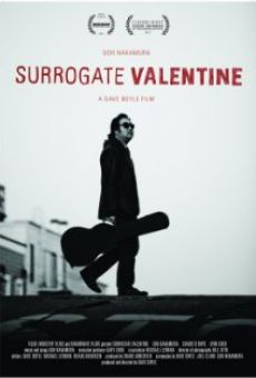 Watch Surrogate Valentine online stream